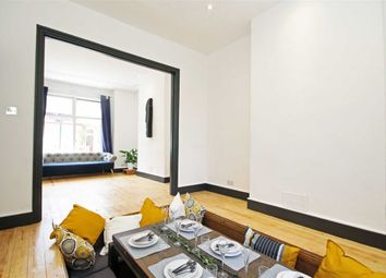 Thumbnail 5 bed property to rent in Vale Grove, London