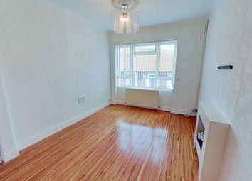 Thumbnail 1 bed flat to rent in Abercynon Road, Abercynon, Mountain Ash