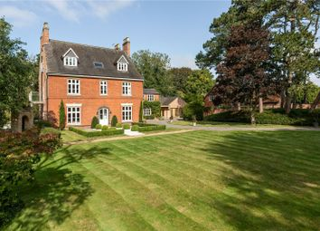 Toft, Dunchurch, Rugby, Warwickshire CV22. 7 bed detached house for sale