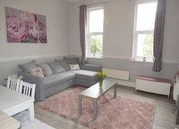 1 bed flat for sale in London Road, Waterlooville PO7
