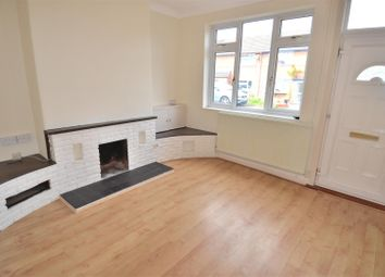 Thumbnail 3 bed property to rent in Station Terrace, Heather, Coalville