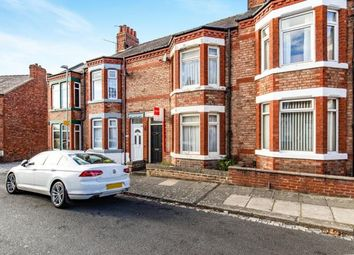 Thumbnail 2 bed terraced house for sale in Belvedere Road, Darlington, Co Durham