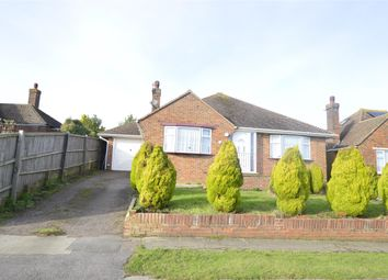 Thumbnail 2 bedroom detached bungalow to rent in Laburnum Gardens, Bexhill-On-Sea, East Sussex