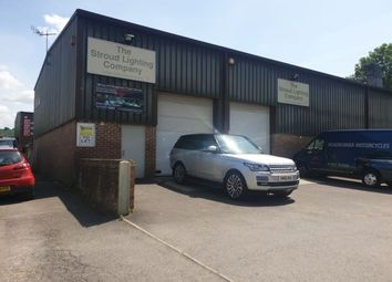 Thumbnail Light industrial for sale in Dr Newton's Way, Stroud, Glos