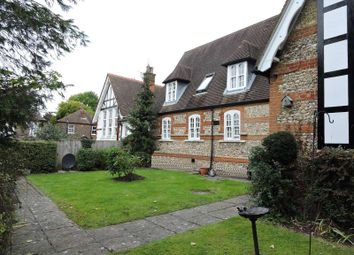 Thumbnail 2 bed flat for sale in Butterfield Court, Townshott Close, Great Bookham
