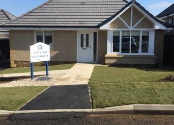 Thumbnail 3 bed detached bungalow for sale in Bickerton Crofts, Hens Nest Road, East Whitburn, Bathgate