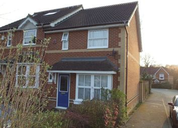 Thumbnail Property to rent in Maidenbower, Crawley, West Sussex
