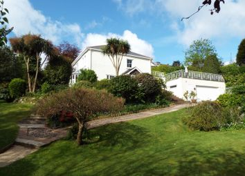 4 bed detached house for sale in 118 Newton Road, Newton, Swansea SA3
