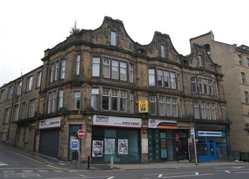 Thumbnail 1 bed flat for sale in Sunbridge Road, Bradford, West Yorkshire