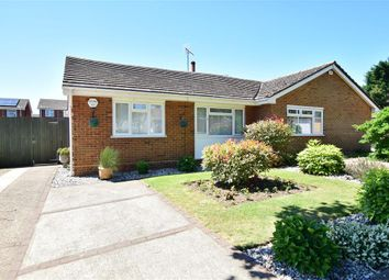 Thumbnail 2 bed semi-detached bungalow for sale in Wreight Court, Faversham, Kent