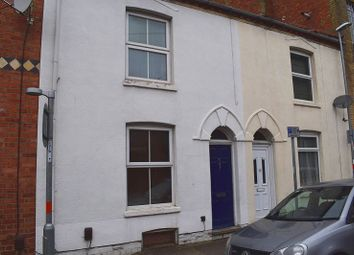 Thumbnail 2 bed terraced house for sale in Palmerston Road, Northampton
