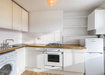 Thumbnail 1 bed flat to rent in Sandall Road, London