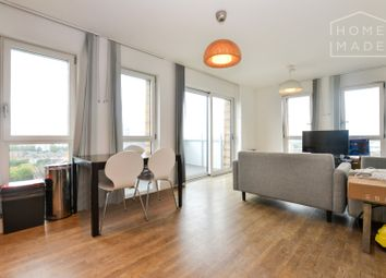 Thumbnail 2 bed flat to rent in Ivy Point, Bromley-By-Bow