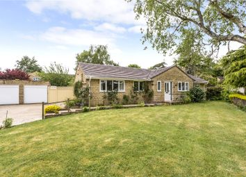 Thumbnail 3 bed detached house for sale in Church Leys, Evenley, Brackley, Northamptonshire
