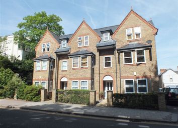 Thumbnail 2 bed flat to rent in Transcend, 110 St Leonards Road, Windsor, Berkshire
