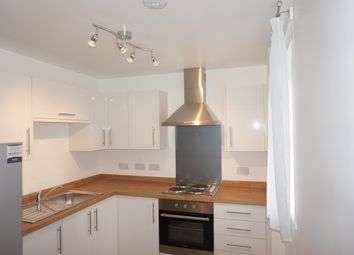 Thumbnail 1 bed flat to rent in West Bars, Chesterfield