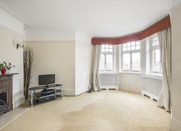 Thumbnail 2 bed flat to rent in Hurlingham Road, London