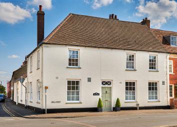 Thumbnail 4 bed property for sale in Mill Street, Gamlingay, Sandy