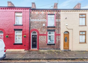 2 bed terraced house for sale in Roderick Road, Liverpool, Merseyside L4