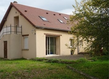 Thumbnail 3 bed property for sale in Auvergne, Allier, Lapalisse