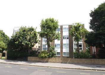Thumbnail 1 bed flat for sale in Francis Court, Lancaster Road, South Norwood