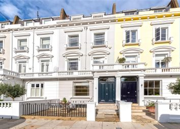 Thumbnail 5 bed terraced house to rent in Priory Walk, Chelsea, London