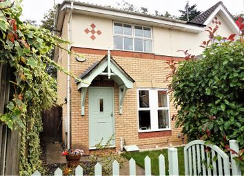 Thumbnail 3 bedroom end terrace house for sale in Cousins Mews, St Annes