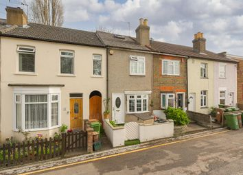 Crown Road, Sutton SM1. 2 bed terraced house for sale