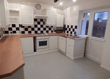Thumbnail 3 bed terraced house for sale in Woodland Terrace, Cwmtillery