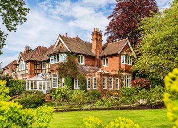 Thumbnail 5 bed semi-detached house for sale in Swissland Hill, Dormans Park, East Grinstead