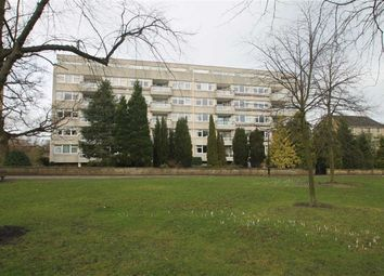 Thumbnail 2 bed flat for sale in Byron Court, Beech Grove, Harrogate, North Yorkshire