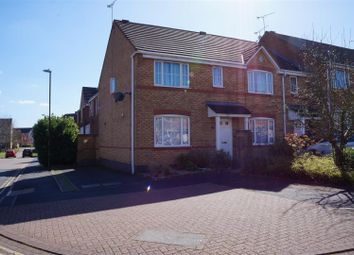 3 bed end terrace house to rent in Furlong Road, Coventry CV1