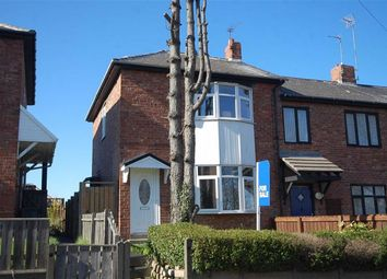Thumbnail 3 bedroom end terrace house for sale in Cornwallis Square, South Shields