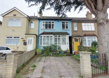 Thumbnail 4 bedroom terraced house for sale in Boleyn Avenue, Enfield