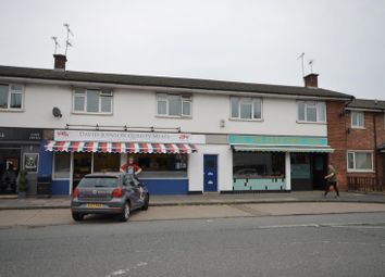 Thumbnail 1 bedroom flat to rent in Christleton Road, Boughton, Chester
