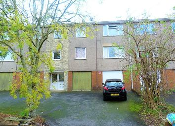 Thumbnail 2 bedroom flat for sale in Lynmouth Crescent, Rumney