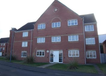 Thumbnail 2 bedroom flat to rent in Ferguson Drive, Tipton, West Midlands