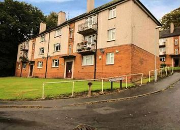 Thumbnail 1 bed flat for sale in Willowfield Crescent, Halifax