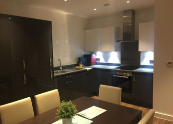 Thumbnail 2 bed flat to rent in Sandy Hill Road, London