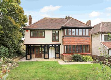 Thumbnail 4 bed detached house for sale in London Road, Cosham, Portsmouth