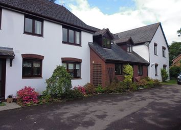 Thumbnail 2 bed flat to rent in Hafod Gardens, Caerleon Road, Ponthir, Newport