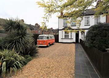Church Lane, Walthamstow, London E17. 2 bed end terrace house for sale