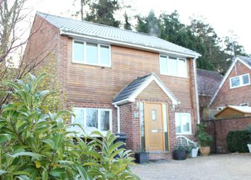 Thumbnail 4 bed detached house to rent in Chilton Way, Hungerford, 0Jr.