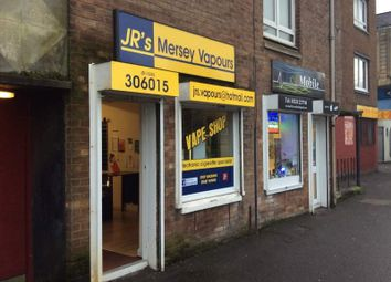 Thumbnail Retail premises for sale in 244 Main Street, Falkirk