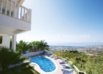 Thumbnail 3 bed property for sale in Tala, Cyprus