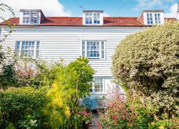 Thumbnail 2 bedroom terraced house for sale in Bell Cottages, High Street, Ticehurst, Wadhurst