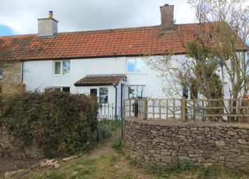 Thumbnail 2 bed cottage to rent in Townsend, Priddy, Wells