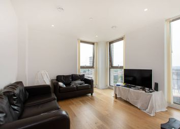 2 bed flat to rent in Ruskin Square, Croydon CR0