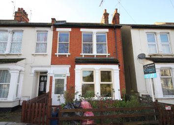 Thumbnail 3 bed semi-detached house to rent in North Road, Westcliff On Sea