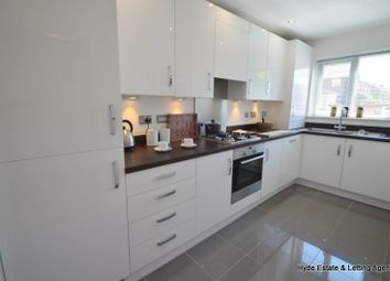 Thumbnail 2 bedroom semi-detached house for sale in The Tatton, Windermere Road, Manchester